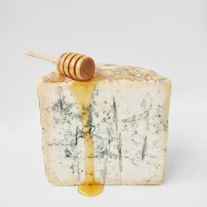 Види сиру - сир з блакитною пліснявою
