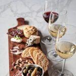 Вино, пиво та віскі: тут усе про поєднання алкоголю з сиром