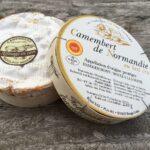 Camembert de Normandie — історія та реальність