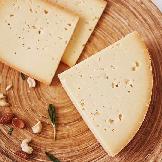 Добрий сир
