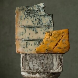 9 фактів з історії створення сиру