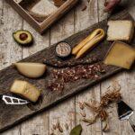 9 фактів про виникнення сиру