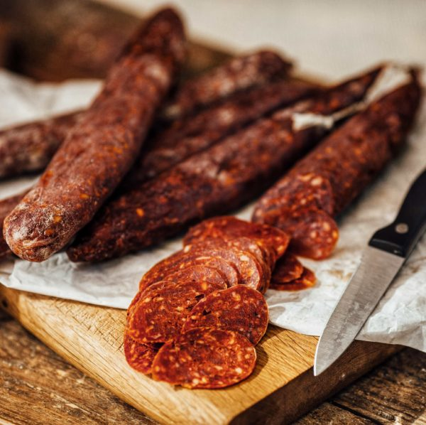 Chorizo-min