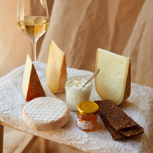 набір до білого вина
