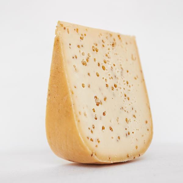 сир з пажитником