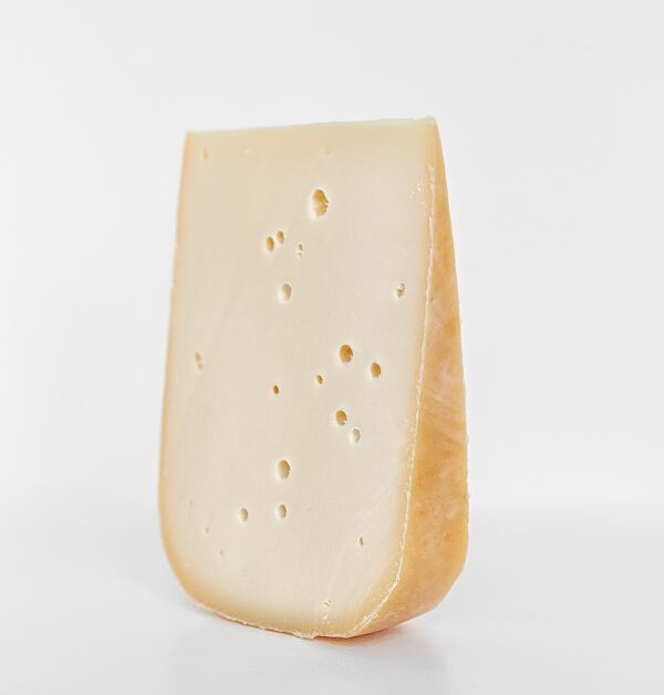 Гауда — молодий фермерський сир