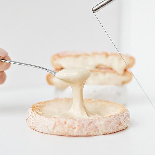 Витриманий сир – Велетень та Марун, подібні до Камамберу