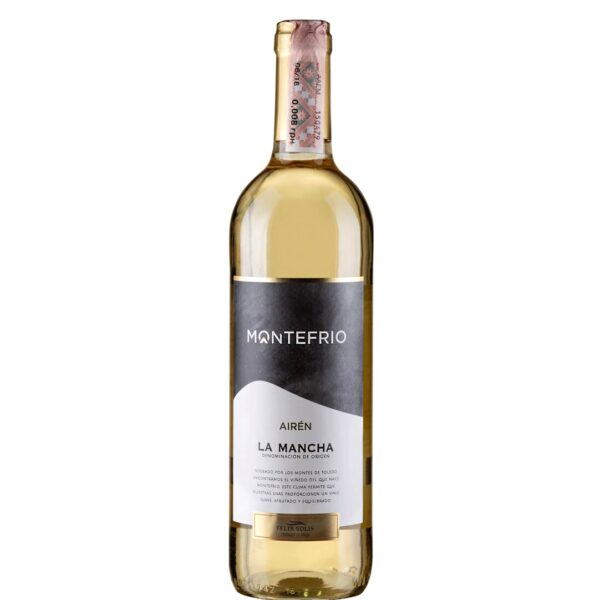 """Сухе біле вино """"Montefrio"""""""